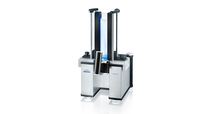 Krüss Rolls Out Foam Tester