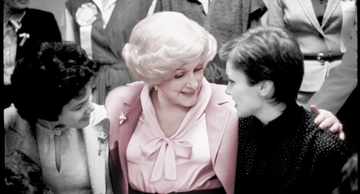 Mary Kay Ash Named on Women of the Century List