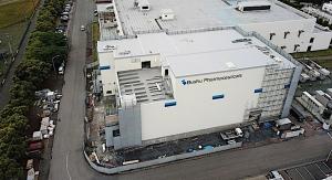 Bushu Pharmaceuticals Unveils Major Expansion Program