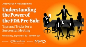 Understanding the Power of the FDA Pre-Sub: Tips for a Successful Meeting