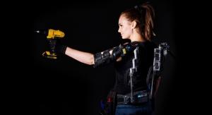 Ekso Bionics Launches EVO Endurance-Boosting Assistive Upper Body Exoskeleton
