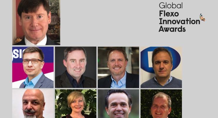 Judges announced for Miraclon's Global Flexo Innovation Awards