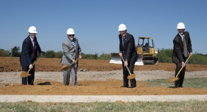 Fujifilm Diosynth Biotechnologies Breaks Ground on Innovation Center in Texas