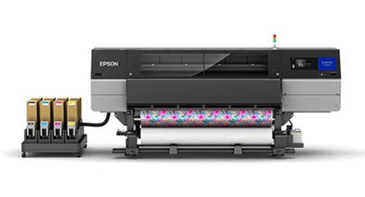 Epson Earns Platinum Rating for Sustainability from EcoVadis