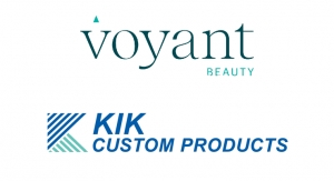 Voyant Beauty Acquires KIK