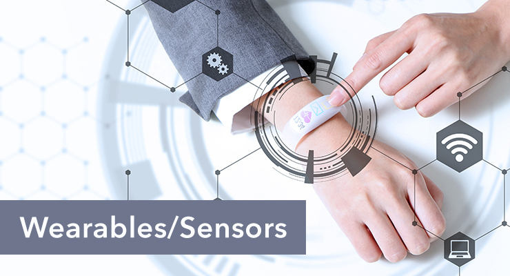 From Wearables to Careables: Closing Loop in Connected Health