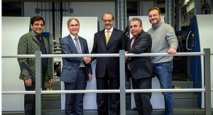 Parksons Packaging Operating 100+ Koenig & Bauer Rapida Printing Units