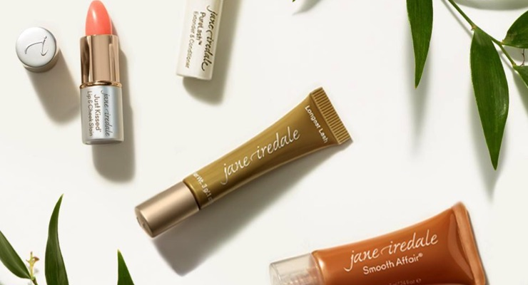 A Comeback for Jane Iredale