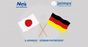 joimax Joins Forces With JAPAN MEDICALNEXT COMPANY