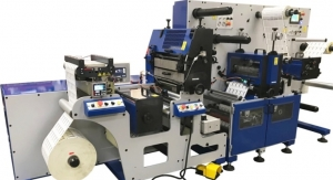 Lemon Labels installs Daco digital finishing line