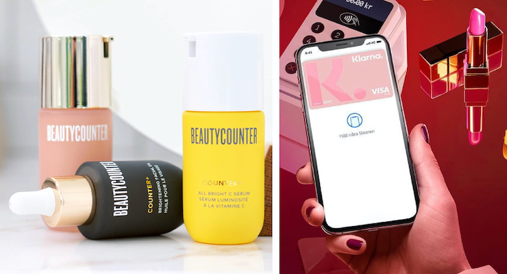 Beautycounter Partners with Klarna -- Because Gen Z is Buying More
