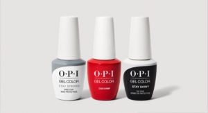 OPI Adds New GelColor Base Coat