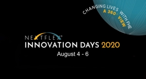 NextFlex Reports Successful Virtual Innovation Days 2020
