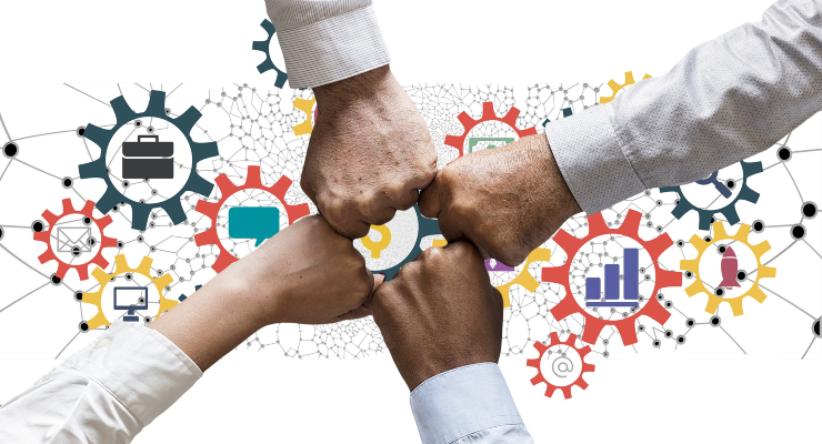 Partnering with CMOs