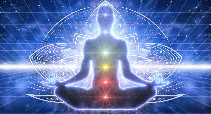 Introducing Vibrational AromaTherapy