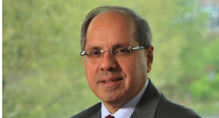 Axalta Adds Rakesh Sachdev to Board of Directors