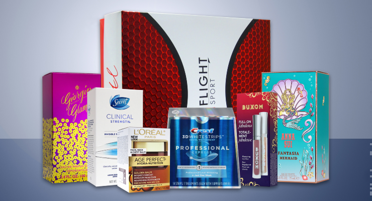 Diamond Packaging Earns Gold Rating