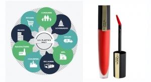L'Oréal Joins U.S. Plastics Pact