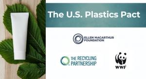 60+ Brands, Retailers Launch U.S. Plastics Pact