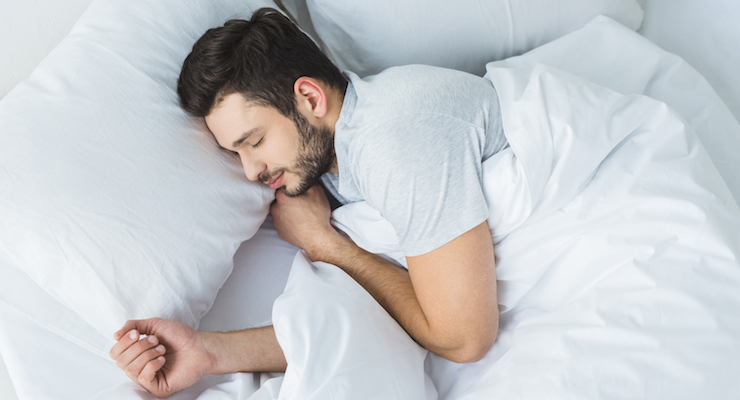 Researchers Optimize Sleep Ingredient Combination in Crossover Trial