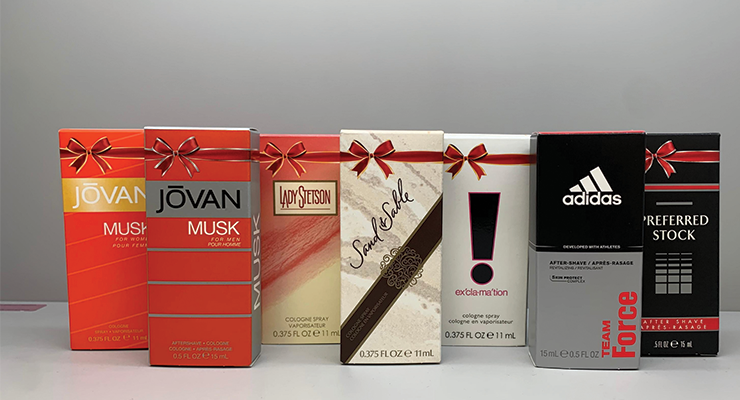 Covid Boosts USA/Canada Cosmetics Packaging Production