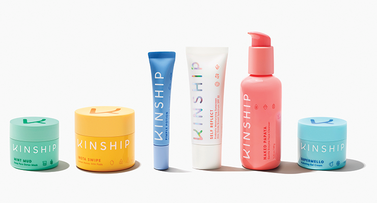 Kinship Self Reflect Sunscreen Seems to Have It All