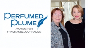 Perfumed Plume To Reveal Winners on September 3