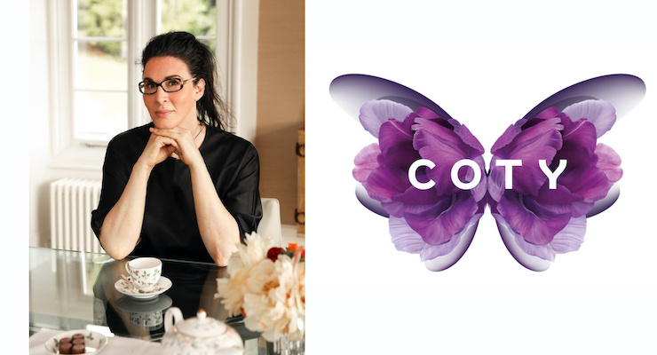 Coty Posts a Loss, Plans Comeback in 2021