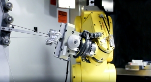 AV&R Launches Robotic Systems for Implant Production