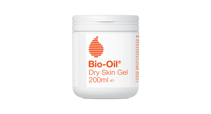 Bio-Oil Adds Dry Skin Gel