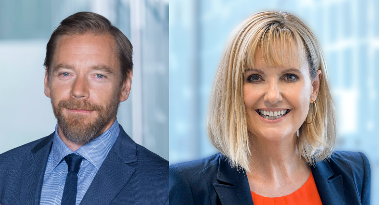 Faber-Castell Appoints New Leadership
