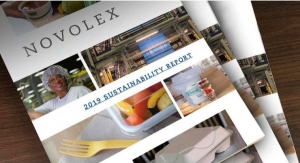 Novolex Releases 2nd Annual Sustainability Report