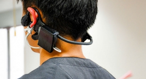 Kyocera, Tokyo Medical and Dental University Partner on Vitals Measurement Headset