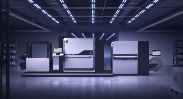 ePac Becomes First Converter to Install HP Indigo 25K
