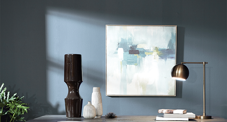 Behr Paint Announces 2021 Color Trends Forecast