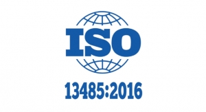 INSPECTIS Achieves ISO 13485 Certification