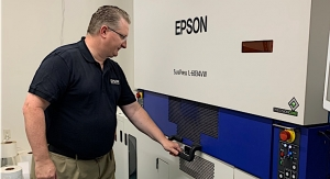 Epson provides view of North American label market