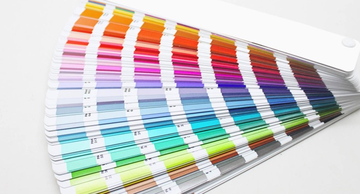Plan ahead for the holidays with color matching inks