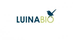 Luina Bio Expands