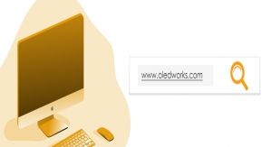 OLEDWorks Redesigns Website