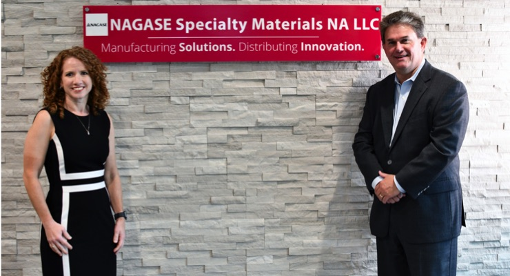 Nagase America Integrates NY Chemicals Division, Illinois Fitz Chem to Create New Company