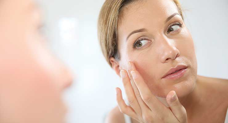 Evaluation  of In Vitro Efficacy of  a Skin Care  Active