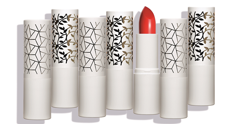 Lumson Develops PLA 2.0 Lipstick