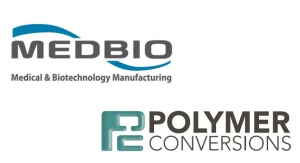 Medbio Acquires Polymer Conversions