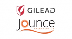 Gilead Sciences Signs Agreement with Jounce Therapeutics