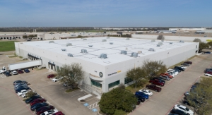 Swiss American CDMO Expands in Texas