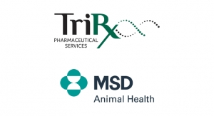 TriRx Finalizes Agreement with MSD Sante Animale