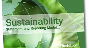 Flint Group Packaging Inks implements Sustainable Supply Model