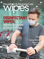 Household & Personal Care Wipes Fall 2020