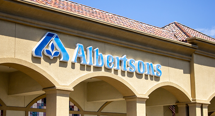 Albertsons Unleashed